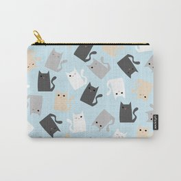 Scattercats Carry-All Pouch