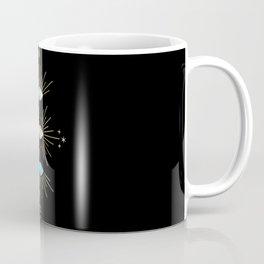 Evil Eye Totem Coffee Mug