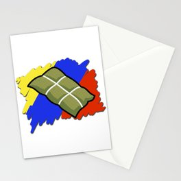 Hallaca Stationery Cards