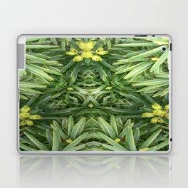 Celtic Yuletime Laptop & iPad Skin