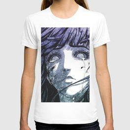 art hinata T-shirt