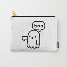 ghost of disapproal Carry-All Pouch