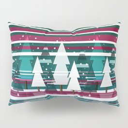 Christllax, the Pre-Xmas Art Pillow Sham