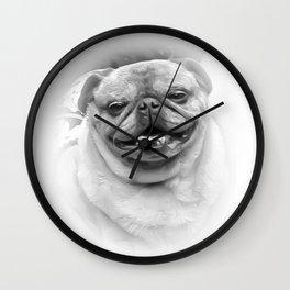 DOG5 Wall Clock