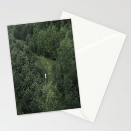 What's The Date Today? Stationery Cards