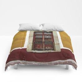 A-Door-Able #5 Comforters