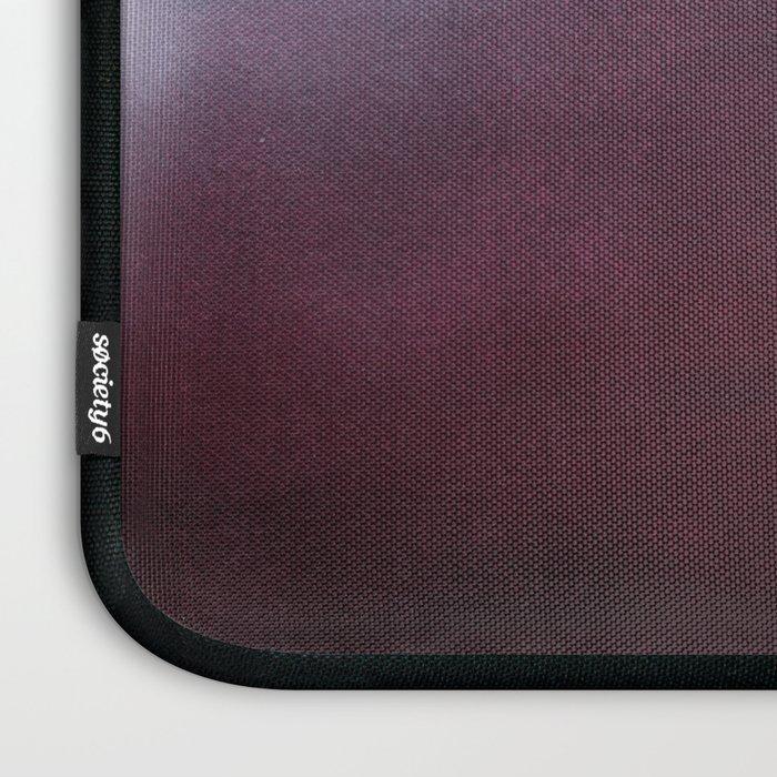 Jeffrey Darkside Laptop Sleeve