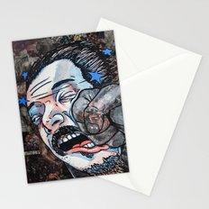 KO part 1 Stationery Cards