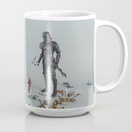 Sandbox Trooper Coffee Mug