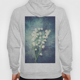 Lily Of The Valley II Hoody