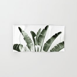 Traveler palm Hand & Bath Towel