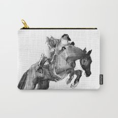 Horse (Jumper) Carry-All Pouch
