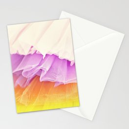 Tutu Candy Stationery Cards