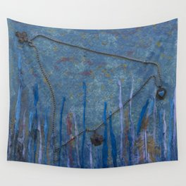 Intercession Wall Tapestry