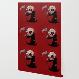 Little Reaper Wallpaper