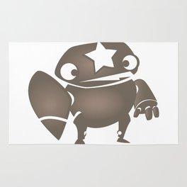 minima - slowbot 004 Rug