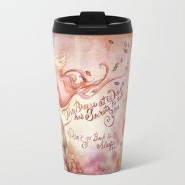Dawn Secrets Travel Mug