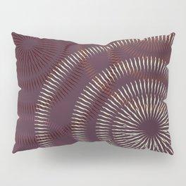 Trance Pillow Sham