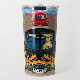 MeerCars Travel Mug