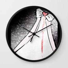 Rayne Fashion Wall Clock