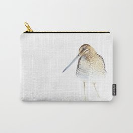 Snipe Bird Carry-All Pouch