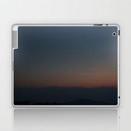 Gradient Sunset Laptop & iPad Skin
