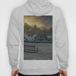 Loose Hill And Chequers Hoody