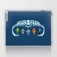 Evil Masters of the Universe Laptop & iPad Skin