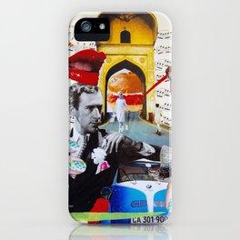 Am so retro iPhone Case