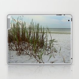 Along the Gulf Shore Laptop & iPad Skin