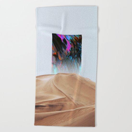 M/26 Beach Towel
