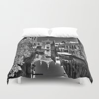 venice Duvet Covers featuring Venice by LaCatrina.it