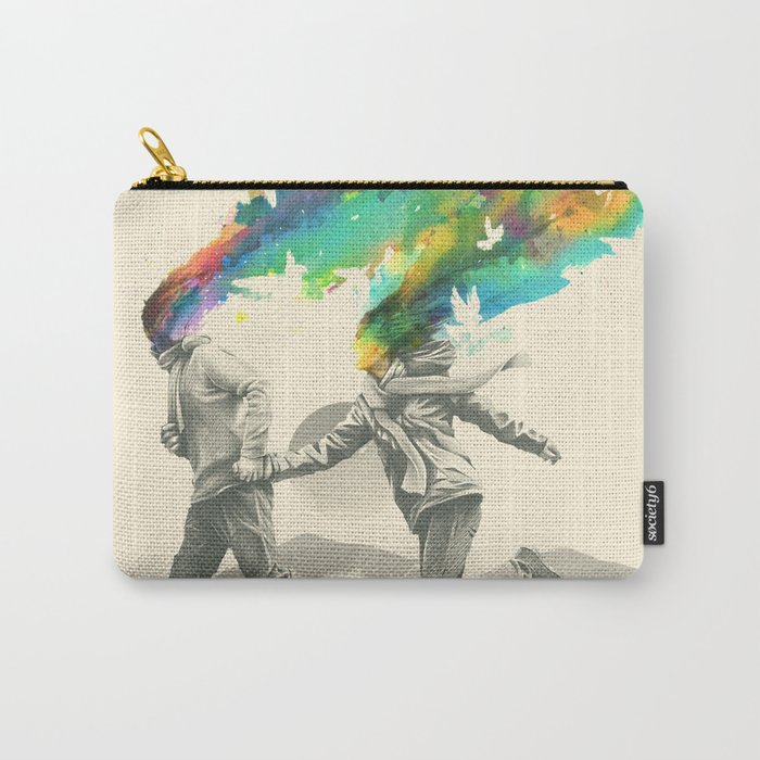 Emanate Carry-All Pouch