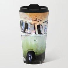 vintage volkswagen Travel Mug