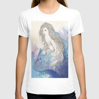 pisces T-shirts featuring Pisces by katiwo