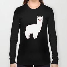 The Alpacas II Long Sleeve T-shirt