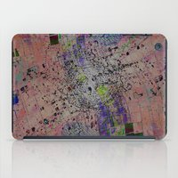 math iPad Cases featuring Inverted Math by Stars Live Forever