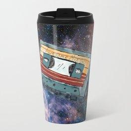 Awesome Mix Vol 1 Travel Mug