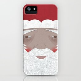 'tis the season to be jolly iPhone Case