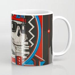 Dead Head - Berkeley Coffee Mug