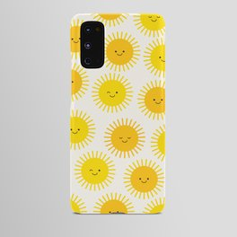 Sunny Days Android Case