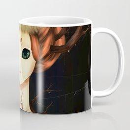 Light less. Coffee Mug