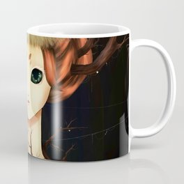 Light less. Coffee Mug