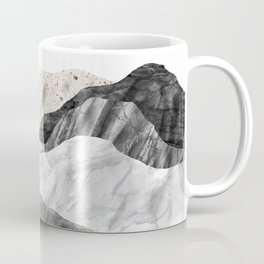 Marble Landscape I Coffee Mug