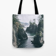 Samuel H. Boardman Tote Bag