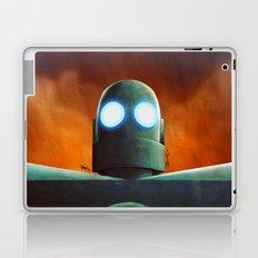 Stobot Laptop & iPad Skin