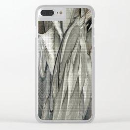 Eshu Clear iPhone Case