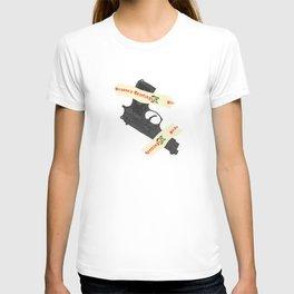 Haaaaaaans! T-shirt