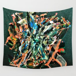 PhoPainting #234 Wall Tapestry