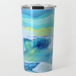 Wave 2.7 Travel Mug